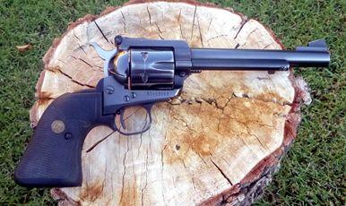 The Best Javelina Hunting Handgun?