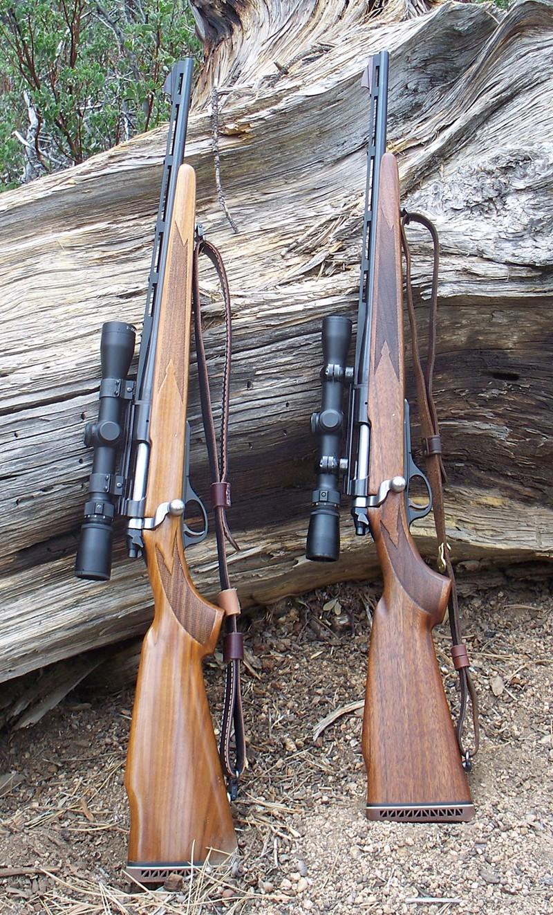 Remington Model 600