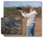 Handgun Hunter's Challenge