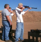 .22 Pistol & Rifle Fun Shoot