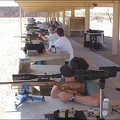 Varmint Rifle Fun Shoot
