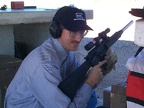 Military Rifle Fun Shoot 2003