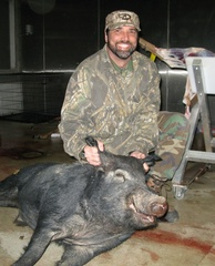 Roger South Carolina Porker 2012