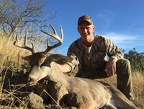 DanP Coues Whitetail Sonora, Mexico Jan 2016